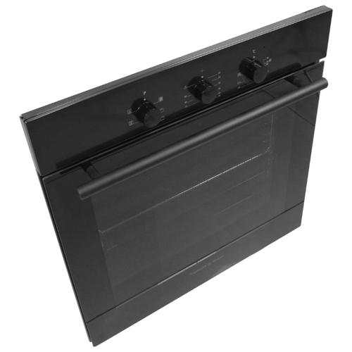 Электрический духовой шкаф Zigmund & Shtain EN 118.511 B