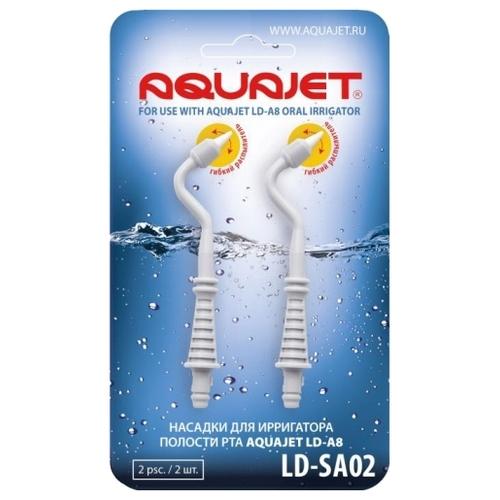 Насадка AQUAJET LD-SA02-A8