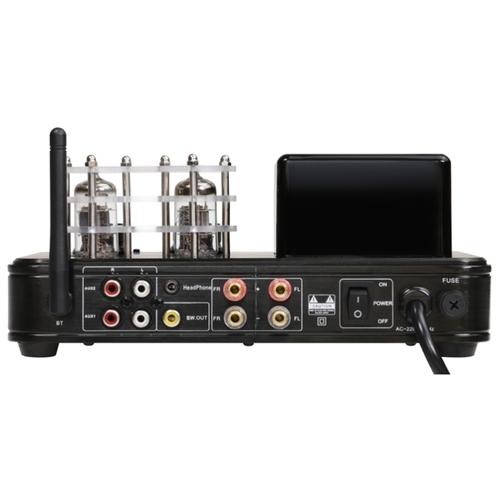 Интегральный усилитель Dynavox VR-400