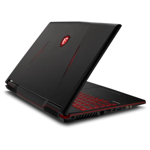 Ноутбук MSI GL63 8RCS