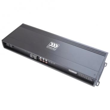 Автомобильный усилитель Morel MPS 5.950