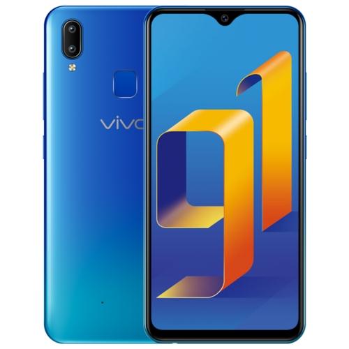 Смартфон vivo Y91 3/64GB Dual Sim