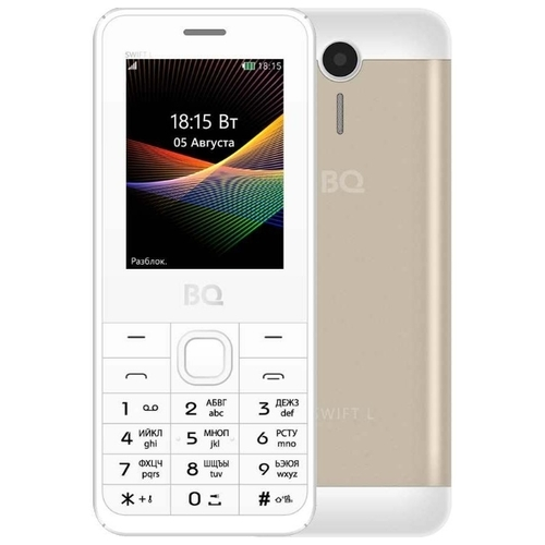 Телефон BQ 2411 Swift L