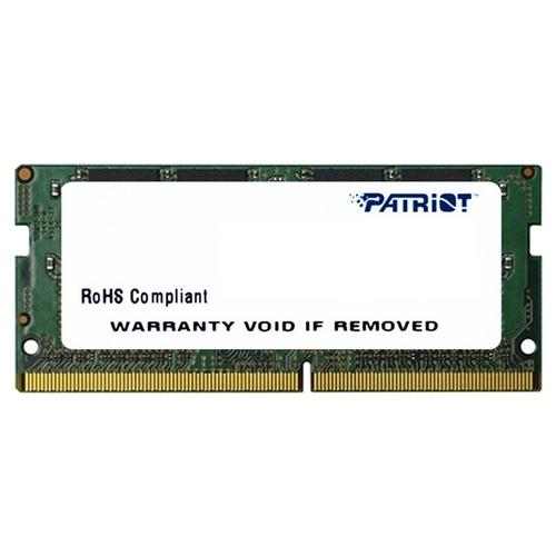 Оперативная память 16 ГБ 1 шт. Patriot Memory PSD416G21332S