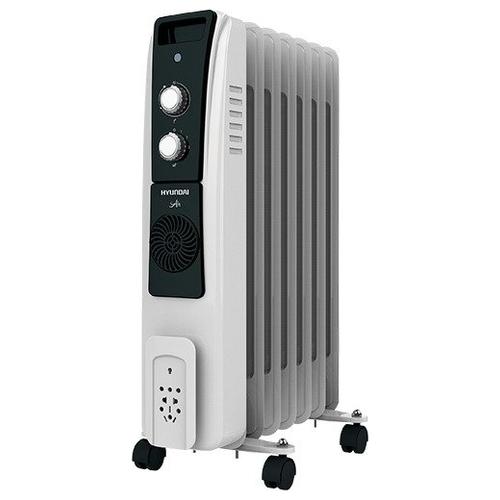 Масляный радиатор Hyundai H-HO10-07-UI653