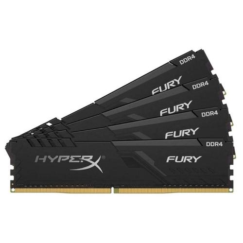 Оперативная память 4 ГБ 4 шт. HyperX HX430C15FB3K4/16