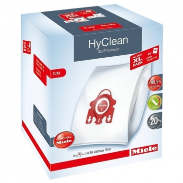 Miele Комплект FJM Allergy XL HyClean 3D