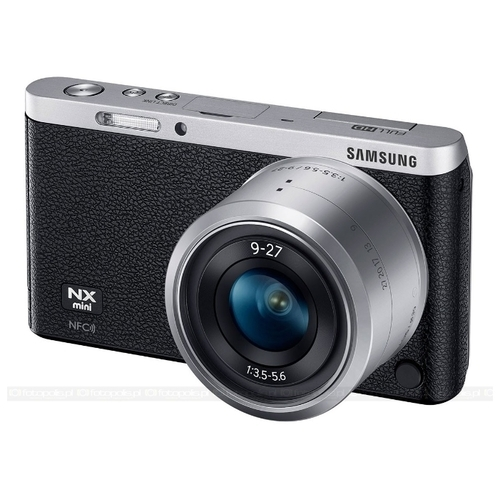 Фотоаппарат Samsung NX Mini Kit