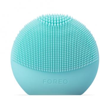 FOREO Смарт-щетка для чистки лица LUNA fofo (Mint)