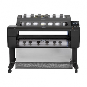 Принтер HP Designjet T1500 PostScript ePrinter 914 мм (CR357A)