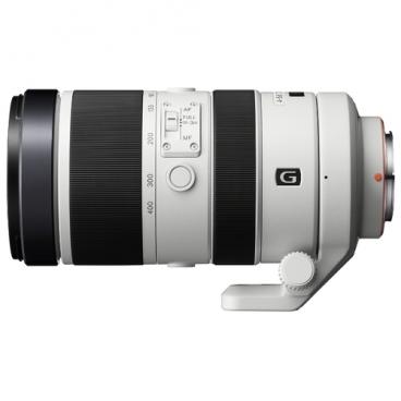Объектив Sony 70-400mm f/4-5.6 G SSM II (SAL70400G2)