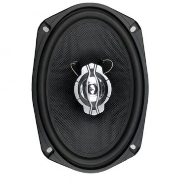 Автомобильная акустика Digma DCA-S693