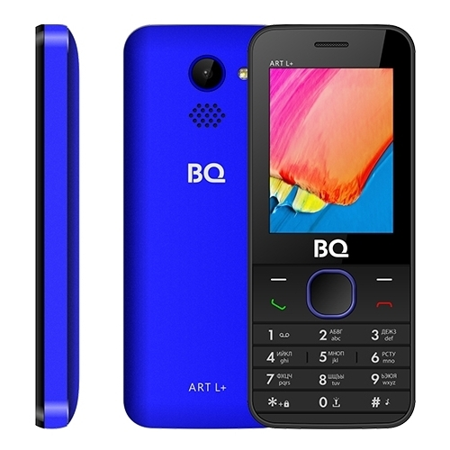 Телефон BQ 2438 ART L+
