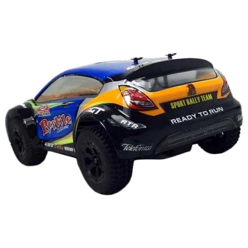 Легковой автомобиль HSP Reptile (94808) 1:18 26 см