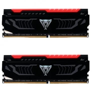 Оперативная память 8 ГБ 2 шт. Patriot Memory PVLR416G300C5K