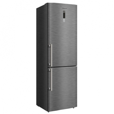 Холодильник HIBERG RFC-302DX NFX