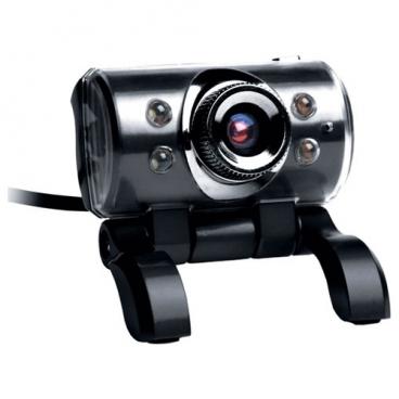 Веб-камера DENN DWC640