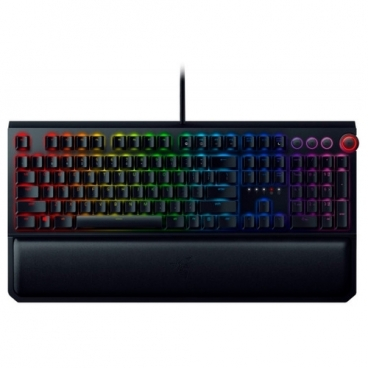 Клавиатура Razer Razer BlackWidow Elite Yellow Switch