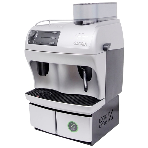 Кофемашина Gaggia Logic Office 900g