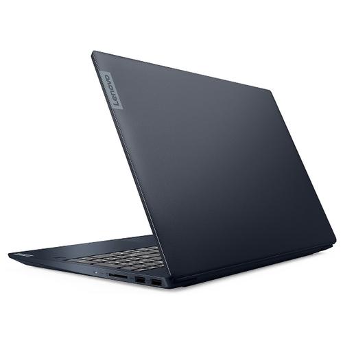 "Ноутбук Lenovo IdeaPad S340-15API (AMD Ryzen 7 3700U 2300 MHz/15.6""/1920x1080/8GB/256GB SSD/DVD нет/AMD Radeon RX Vega 10/Wi-Fi/Bluetooth/DOS)"