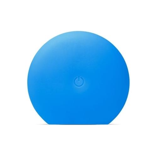 FOREO Щетка для чистки и массажа лица LUNA play plus F7768 (Aquamarine)