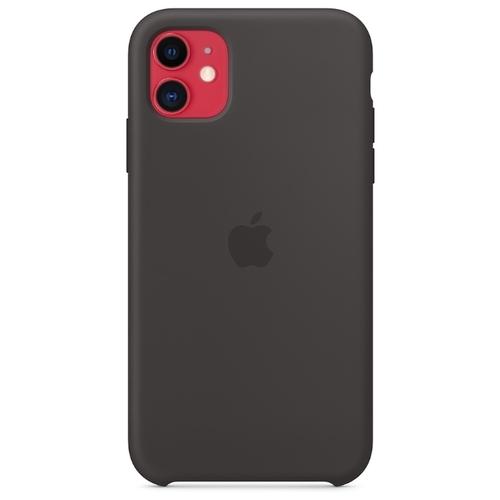 Чехол Apple силиконовый для Apple iPhone 11