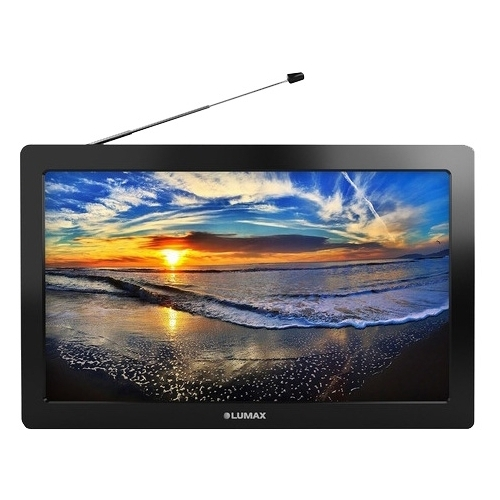 Телевизор LUMAX DVTV5000