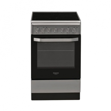 Плита Hotpoint-Ariston HS5V5PMX