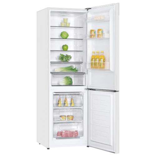 Холодильник Electronicsdeluxe DX 320 DFW