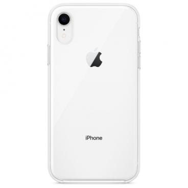 Чехол Apple прозрачный для Apple iPhone XR