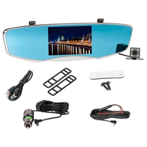 Видеорегистратор RECXON IQ-3, 2 камеры