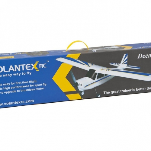 Самолет VolantexRC 1:4