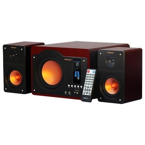 Компьютерная акустика CROWN MICRO CMS-344