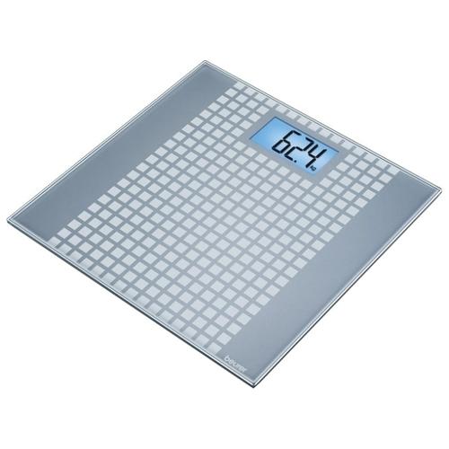 Весы Beurer GS 206 Squares