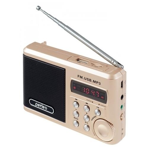 Радиоприемник Perfeo Sound Ranger SV922