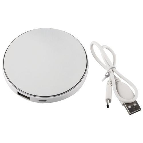 Аккумулятор Uniscend Logo Power Disc 3000 mAh