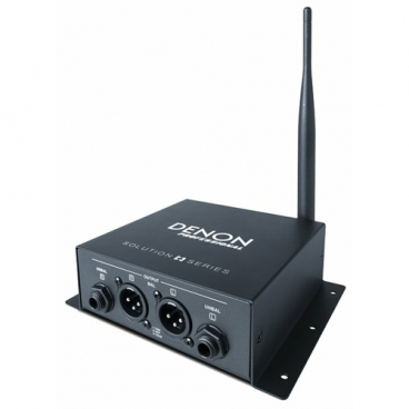 Сетевой аудиоплеер Denon DN-200WS