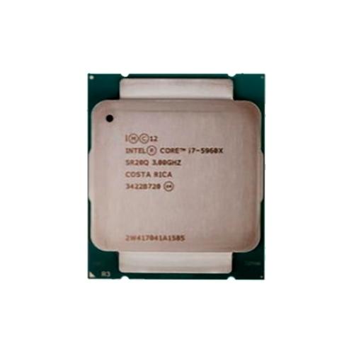 Процессор Intel Core i7-5960X Extreme Edition Haswell-E (3000MHz, LGA2011-3, L3 20480Kb)