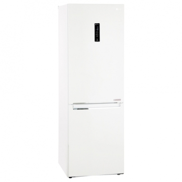 Холодильник LG DoorCooling+ GA-B459 SQHZ