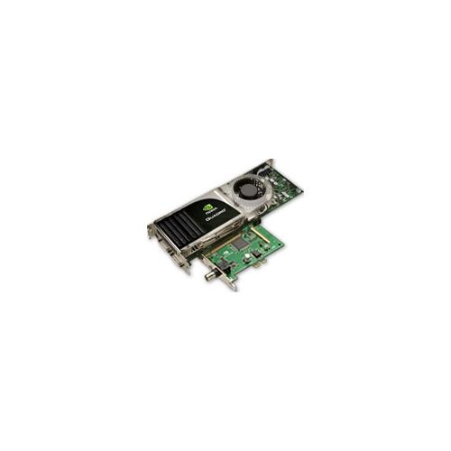Видеокарта PNY Quadro FX 5600 600Mhz PCI-E 1536Mb 1600Mhz 384 bit 2xDVI G-Sync