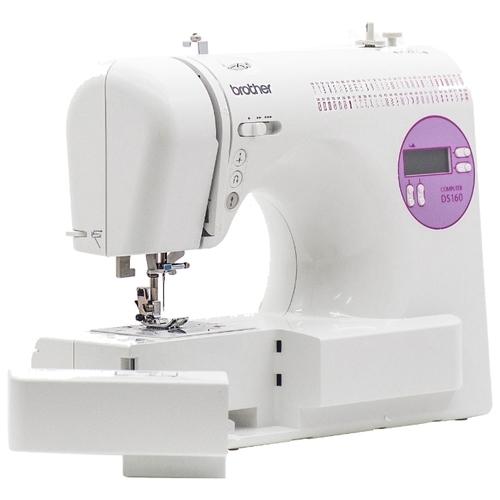 Швейная машина Brother Computer DS 160
