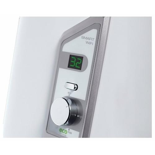 Накопительный электрический водонагреватель Ballu BWH/S 80 Smart WiFi