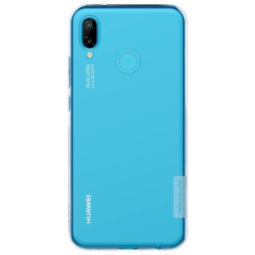 Чехол Nillkin Nature TPU case P20 Lite для Huawei P20 Lite