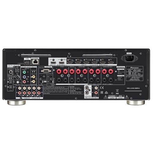 AV-ресивер Pioneer VSX-LX303