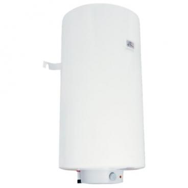 Накопительный косвенный водонагреватель Alphatherm Omega 160 ZV
