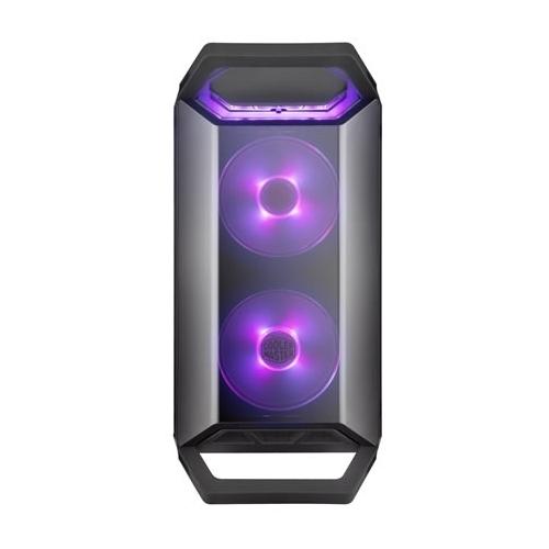 Компьютерный корпус Cooler Master MasterBox Q300P (MCB-Q300P-KANN-S02) Black