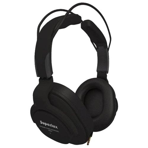Наушники Superlux HD-661
