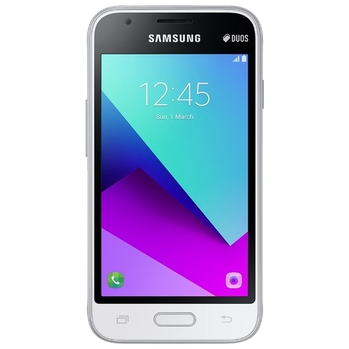 Смартфон Samsung Galaxy J1 Mini Prime (2016) SM-J106F/DS