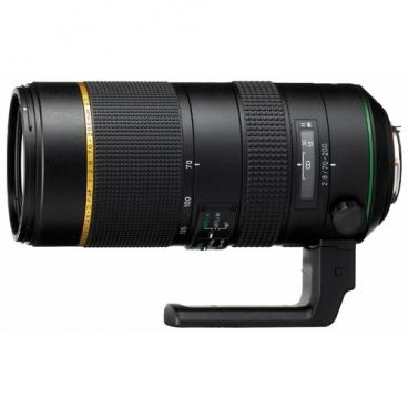 Объектив Pentax D FA* 70-200mm f/2.8 ED DC AW HD