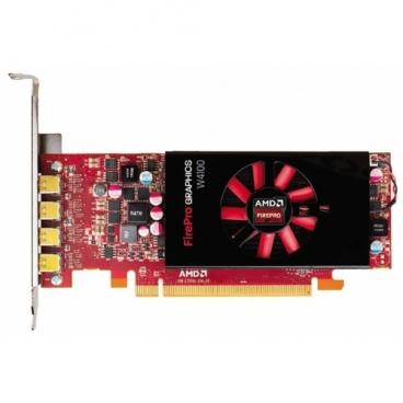 Видеокарта Sapphire FirePro W4100 PCI-E 3.0 2048Mb 128 bit